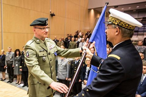 20160721_NATO JWC_cambio comando Wolski-Reudowicz (1)