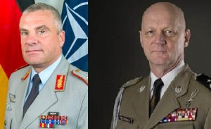 20160721_NATO JWC_change gen Wolski-gen Reudowicz
