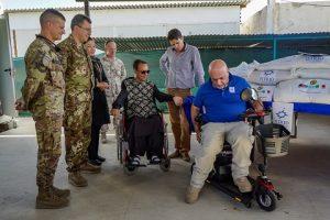 20160725_TAAC W RS_dott Faccani spiega il funzionamento della sedia motorizzata