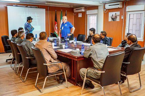 TAAC W_Resolute Support_workshop ISTRID per carcere maschile Herat (1)