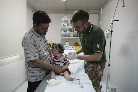 20160822_UNIFIL_sector West_Esercito Italiano_Medical care 7 (1)