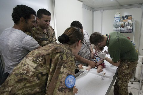 20160822_UNIFIL_sector West_Esercito Italiano_Medical care 7 (2)