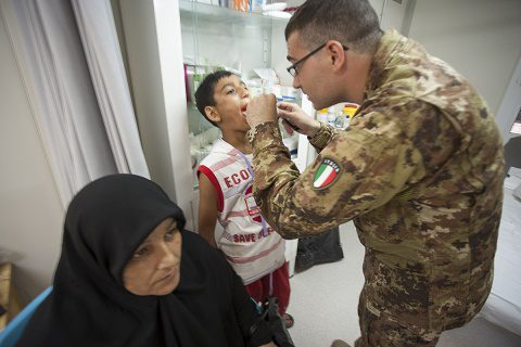 20160822_UNIFIL_sector West_Esercito Italiano_Medical care 7 (3)