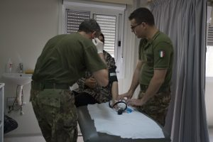 20160822_UNIFIL_sector West_Esercito Italiano_Medical care 7 (6)