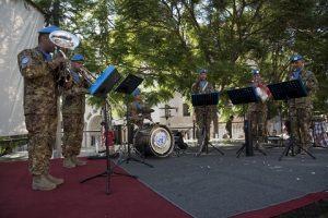 Banda della Brigata ''Sassari''