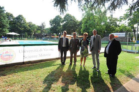 COMFOTER e Uni Verona insieme per l'educazione alla salute e il benessere psico-fisico