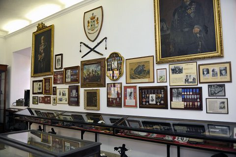 """Breccia di Porta Pia, 146° anniversario: al via """"Luci della storia"""" nel Museo dei Bersaglieri"""
