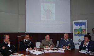 FOTO N. 1 Conferenza stampa S. Giovanni da Capestrano (AQ)