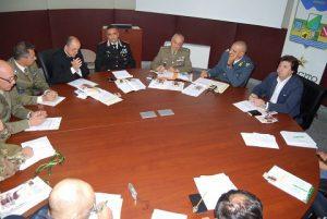 FOTO N. 2 Conferenza stampa S. Giovanni da Capestrano (AQ)