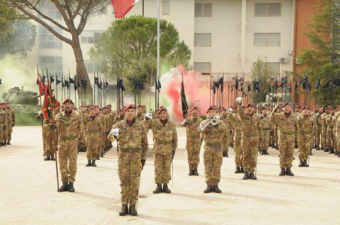 Savoia Cavalleria (3°): il coraggio dei cavalieri e le virtù dei paracadutisti insieme, con il cuore oltre l'ostacolo