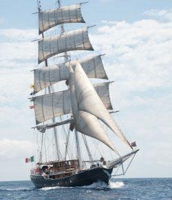 Marina e Yacht Club Italiano: un impegno consolidato nella solidarietà