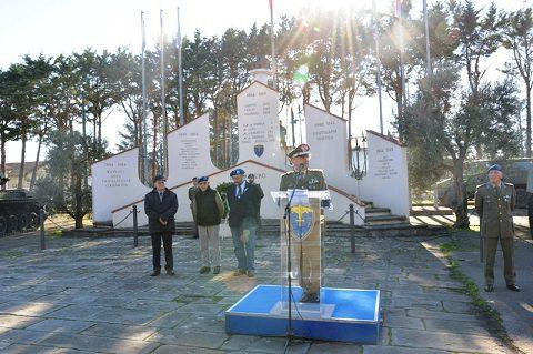 Esercito: la Divisione Friuli celebra i 132 anni dalla fondazione. Presenti i reduci dell'unità ricostituita nel 1944