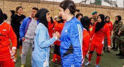 TAAC W (RS), gender issues e diritti delle donne: un match che in Afghanistan non si gioca solo sul campo