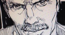 Luigi Piccatto racconta come ha disegnato l'alpino Michele, protagonista del volume a fumetti Da Caporetto alla vittoria