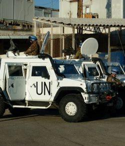 Sector West, UNIFIL: con la Tiger tutti pronti in caso di evacuazione