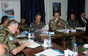 20161201_sector-west_unifil-meeting