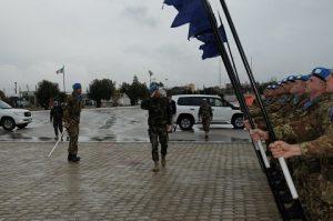 il-force-commander-di-unifil-arriva-al-quartier-generale-del-sector-west