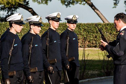 scuola militare nunziatella yahoo dating