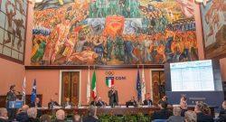 Marina: la Settimana velica internazionale di Livorno è ricca di nuove collaborazioni