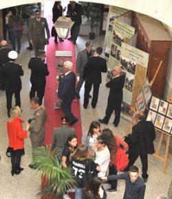 Grande Guerra, CME Puglia: la mostra sulla Prima Guerra Mondiale a Ruvo di Puglia, con il concerto della banda della Pinerolo
