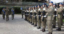 AVES: il gen Riccò nuovo comandante dei Baschi azzurri, per il gen Bettelli incarico in teatro operativo