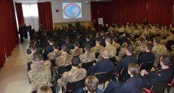Al COESPU di Vicenza un modulo formativo incentrato sull'uso della forza e la tutela dei diritti umani