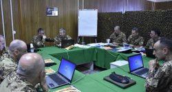 Divisione Acqui, Esercito: un seminario sulla componente corazzata dall'addestramento alla logistica, dalla formazione all'impiego