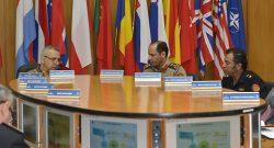CESIVA: ufficiali del Kuwait per i sistemi digitalizzati di scenario virtuale e Forza NEC