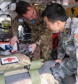 Sector West, UNFIIL: standard operativi e logistici elevati confermati nell'ispezione ONU