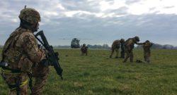 VFP4 Esercito, Marina e Aeronautica: concorso per il reclutamento di 2030 volontari