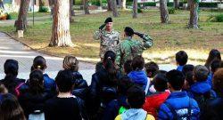 CESIVA: sito militare di interesse storico-culturale che riceve visite di studenti e bibliotecari