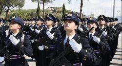 """Difesa: """"riordino carriere a beneficio della meritocrazia"""", annuncia il CaSMD gen Graziano al giuramento allievi Accademia Aeronautica"""