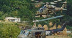L'Esercito commemora la Missione Alba nel 20esimo anniversario dal suo inizio