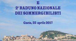 Marina: Monumento al Sommergibilista nel 2° Raduno dei Sommergibilisti, a Gaeta il sommergibile Venuti e la fregata Libeccio aperti al pubblico