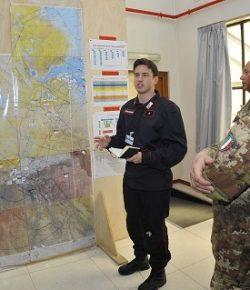 Scuola di Applicazione: conclusa la Safe Endeavour per i 217 capitani del 142° corso di Stato Maggiore