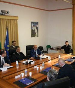 CME Puglia: presentazione di Una stoccata per la vita, progetto di sport senza barriere