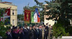 Artiglieria: la Festa dell'Arma al CME Abruzzo