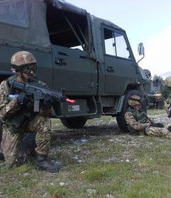 Brigata Friuli, Esercito: conclusa la prima APT del 2017, equipaggi pronti per Iraq, Afghanistan e bacino JRRF