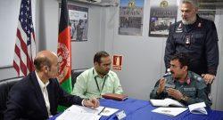 TAAC-W, RS: sicurezza e sviluppo i temi del forum con l'ambasciatore statunitense a Camp Arena