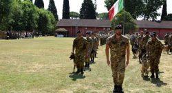 Il Servizio Veterinario dell'Esercito celebra oggi i 156 anni dalla sua costituzione