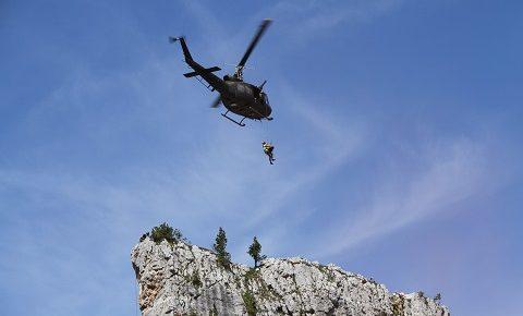 COMALP: torna la 5 Torri nel cuore delle Dolomiti dal 4 luglio