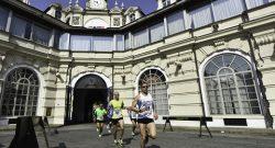 Scuola di Applicazione: ben 700 runner alla Correndo per caserme, corsa non competitiva per le 4 storiche caserme torinesi