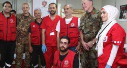 Sector West, UNIFIL: i caschi blu italiani donano sangue in Libano nel World Blood Donation Day