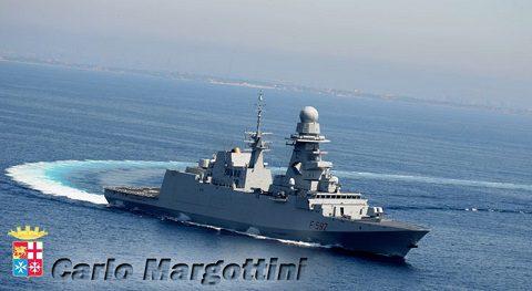 Mare Sicuro, cambio al comando: al contrammiraglio Cottini subentra il collega Torresi
