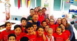 """Associazione Ampio Raggio: dai bambini di Scafati ai coetanei afgani, """"grande storia di piccoli portatori di solidarietà"""""""