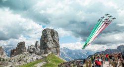 COMALP, 5 Torri: attività alpinistiche e tattiche in un ambiente duro e selettivo quale quello montano