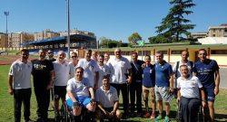 Invictus Games, concluso il raduno tecnico del GPSD: nuovi atleti nel gruppo e preparazione per Toronto