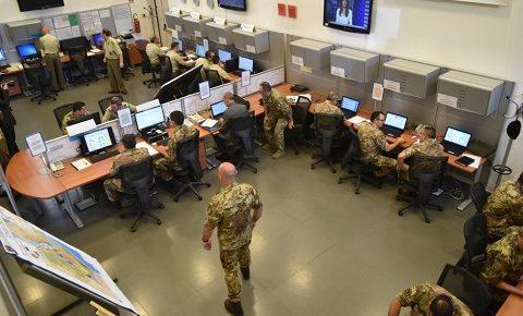 Esercito, Complex Pallets 2017: la logistica quale fondamentale fattore di successo nella condotta delle operazioni