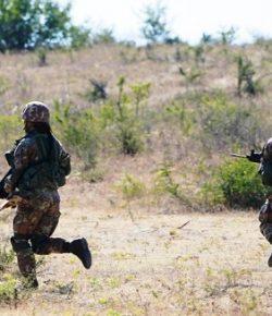 Scuola Sottufficiali: il 18° Lealtà conclude l'esercitazione di plotone in attacco