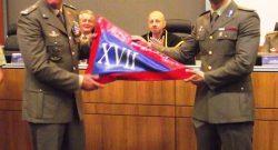 Scuola Sottufficiali: i marescialli del 17° corso Coraggio si laureano all'Università della Tuscia, sei di loro cum laude
